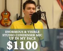 WoMP: Sound Recording