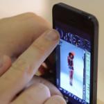 WoMP: iPhone 5