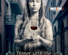 Dinner with the Alchemist Premiere